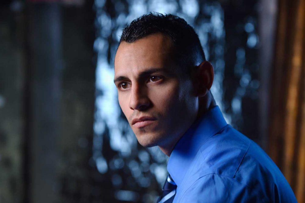 Johnny Rey Diaz Actor
